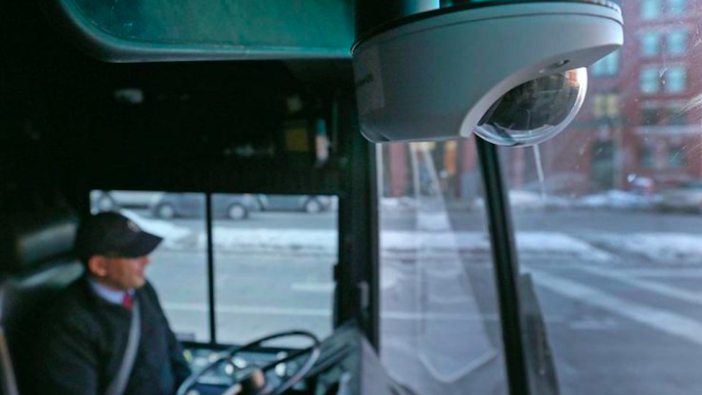 Installation of surveillance cameras on vehicles under the management of passenger transportation businesses is a must in the coming time.
